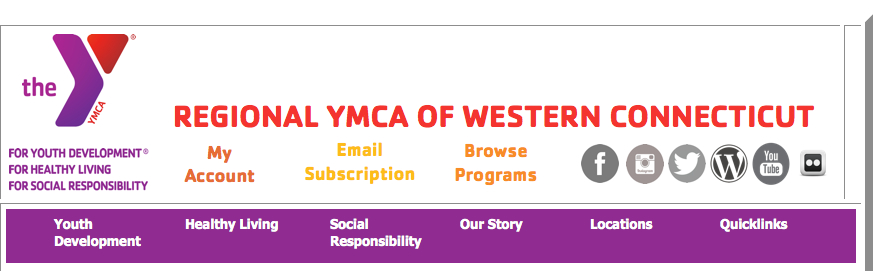 The Regional YMCA Of Western Connecticut